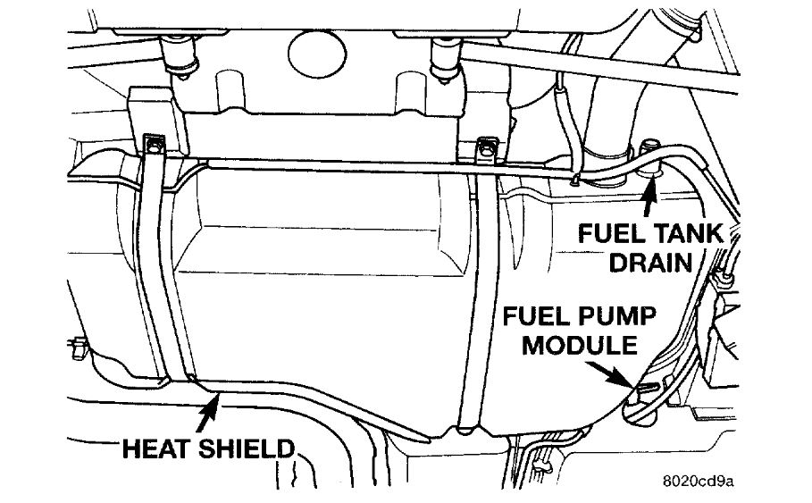 Fuel Contamination: Car Started Showing Symptoms When
