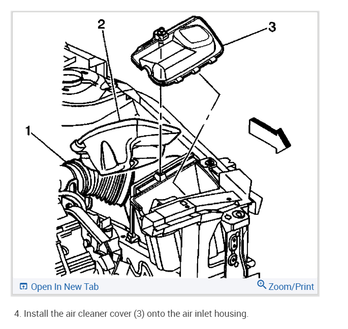 P1350 – Ignition Control System P1375