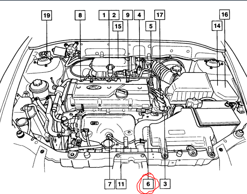 Crankshaft Position Sensor: I Need to Know Which Is the