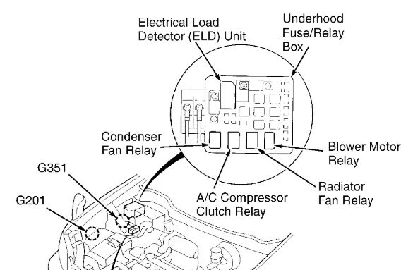 Power Wire Blower Motor: Where Does the Blue Wire with