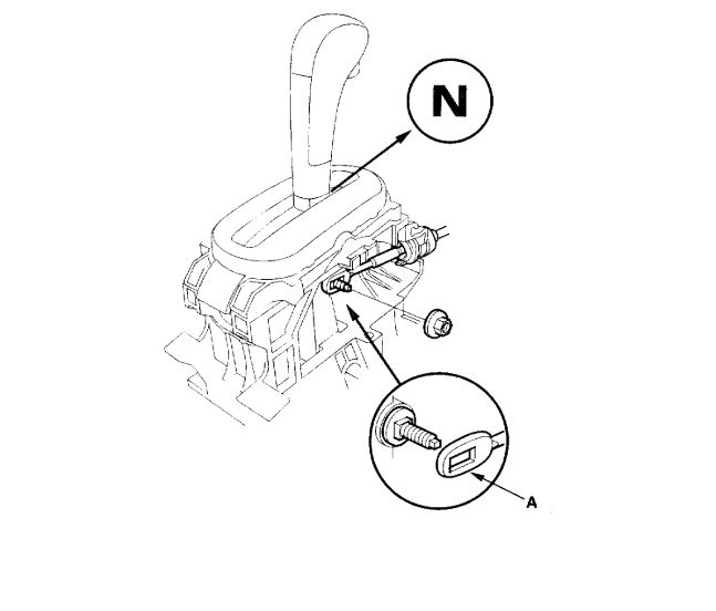 Stuck in Drive No Start: No Crank Dash Indicator Light