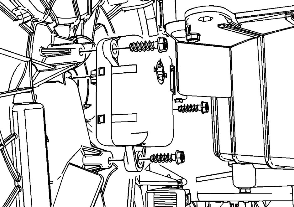 Blend Door Actuator: How Can I Manually Open the Door for