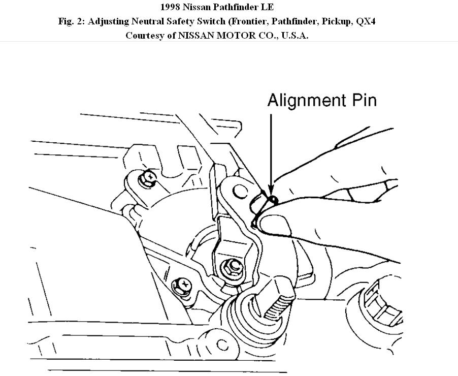 Nissan Pickup Ke Light Wiring Diagram Honda Magna Wiring
