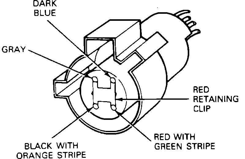 Replacing the Crank Shaft Motor Sensor: I Am Trying to