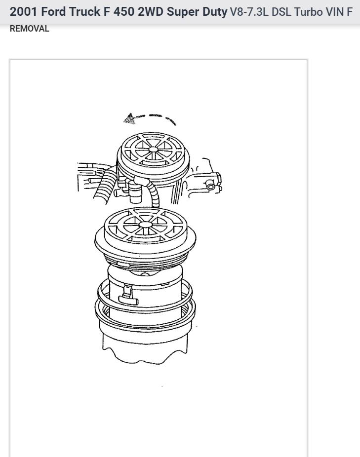Fuel Pump Problem: I Have Installed a Rectangular Aluminum