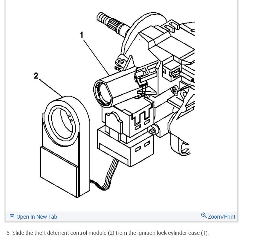 Key Won't Turn Ignition: Key Won't Turn Remote Start