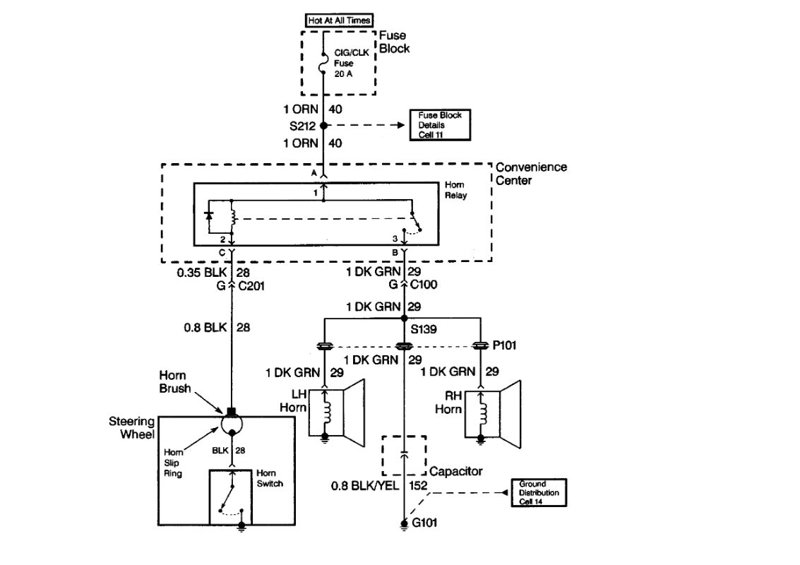 Electrical Wiring Diagram: Can Anyone Explain the