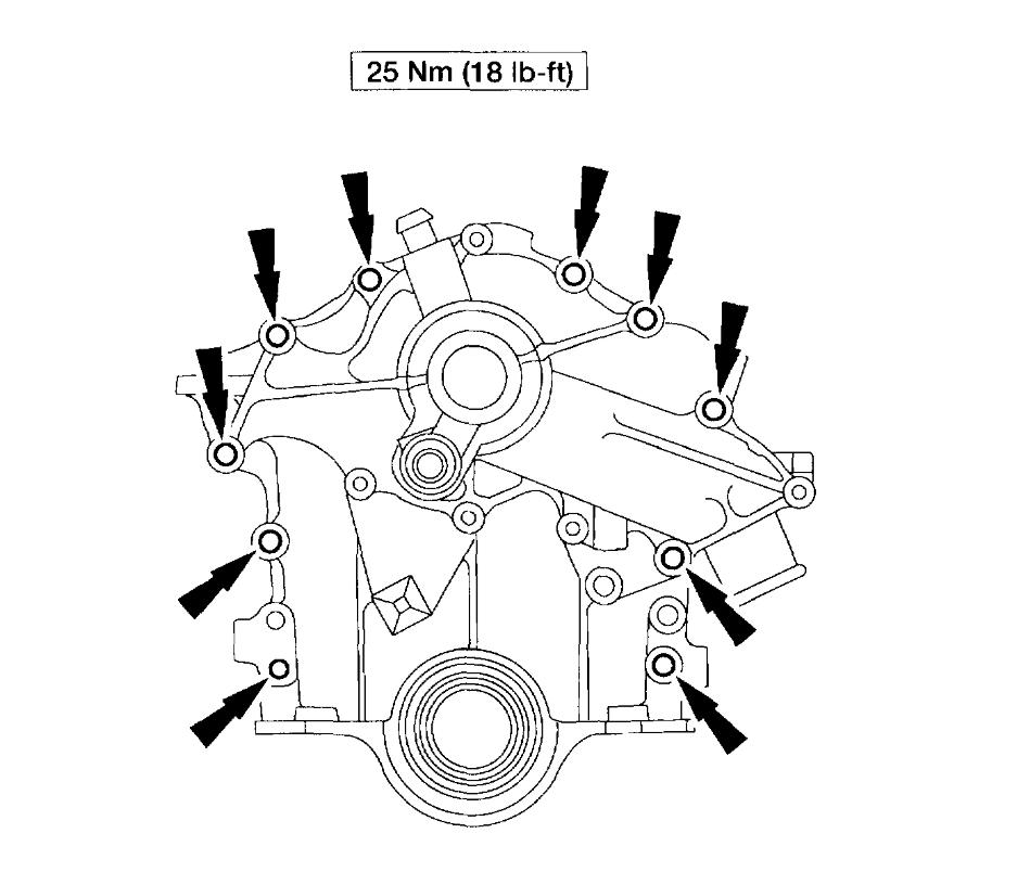 1999 Dodge Caravan Engine Diagram Timing Chain / 2006 Audi