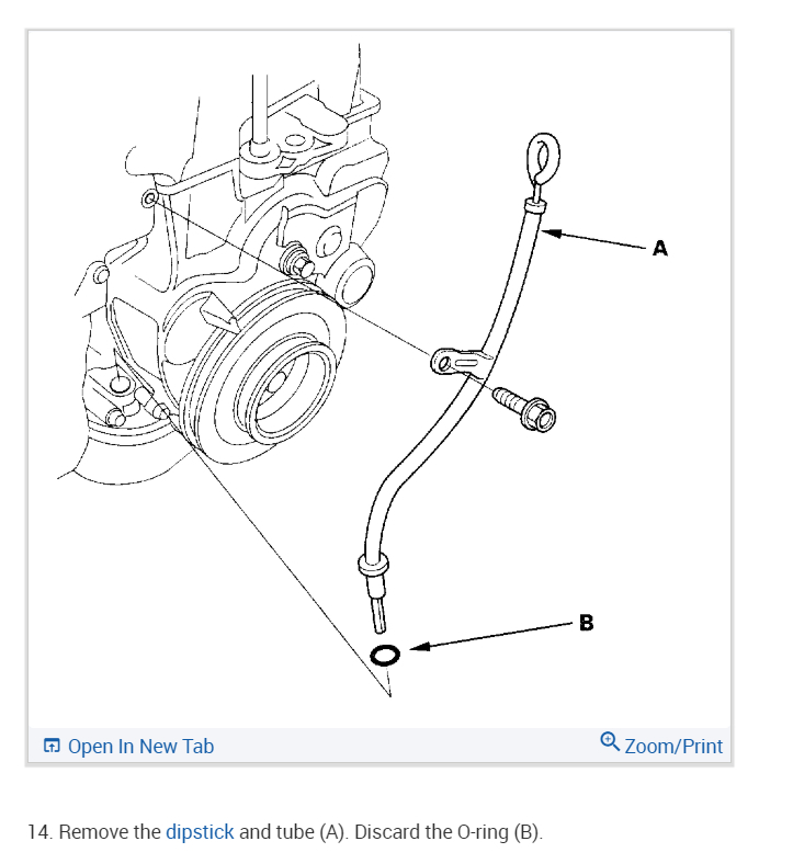 Timing Belt Replacement Instructions Please?: Hi