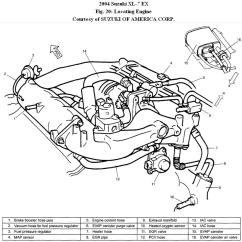 Dodge Ignition Switch Wiring Diagram Ct110 Suv Problem: What Is P0499 In My Suzuki Xl7 And Where It ...