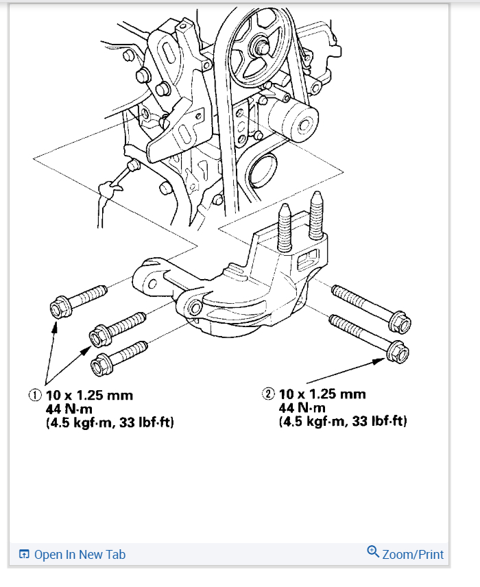 Timing Belt: How to Replace Timing Belt?