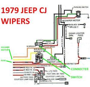 Gm Wiper Motor Wiring Diagram  Wiring Diagram And Schematics
