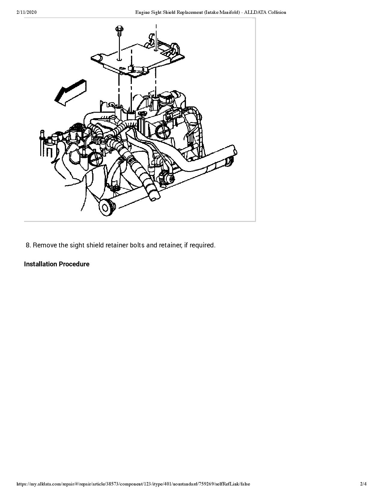 Oil Pressure Sensor Location Where Is It Located And How