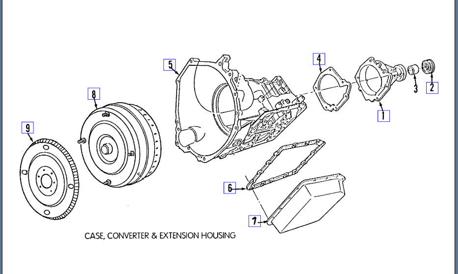 Transmission Does Not Go Into Overdrive: While Driving Car