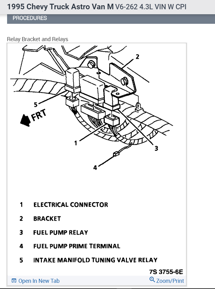 Fuel Pump Relay: Where Is the Fuel Pump Relay Located At?