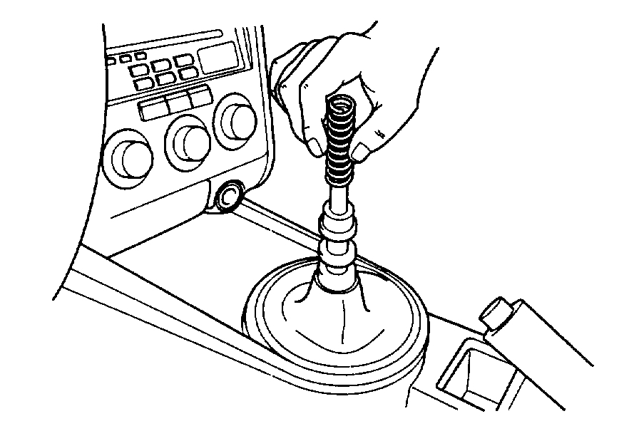 Shifter Cable Installation Instructions Needed: I Do Not