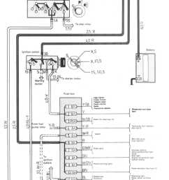 1992 volvo 240 fuse box diagram wiring diagram third level acura cl fuse box 2001 volvo 240 fuse box [ 1317 x 2221 Pixel ]