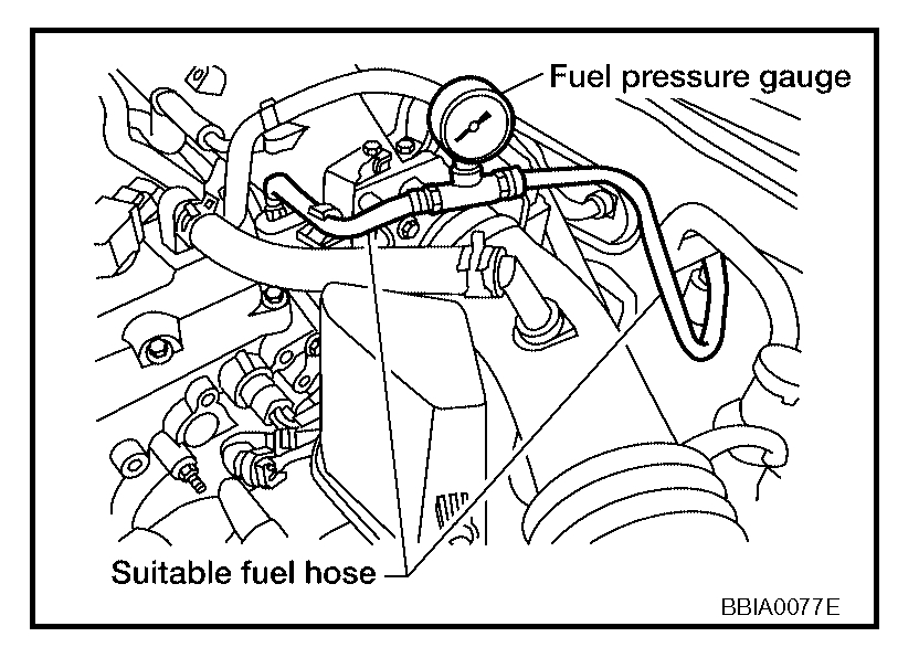 Where Is the Fuel Filter Located: Car Keeps Stalling