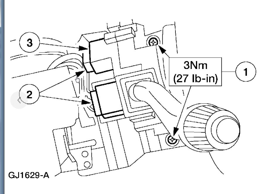 Parasitic Battery Drain: Using a Test Light I Narrowed