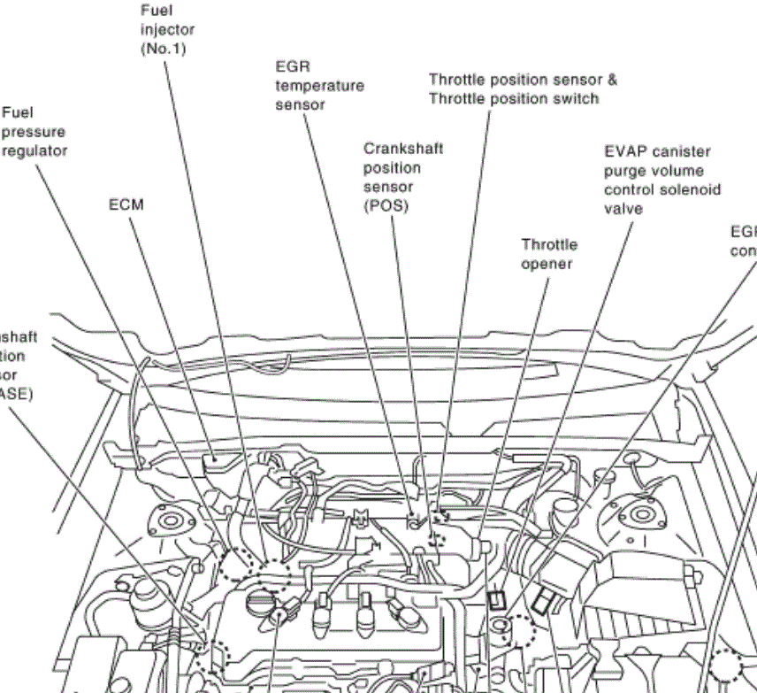 High Fuel Pressure: Engine Doesn't Rev Up Past 2,000 Rpm&...