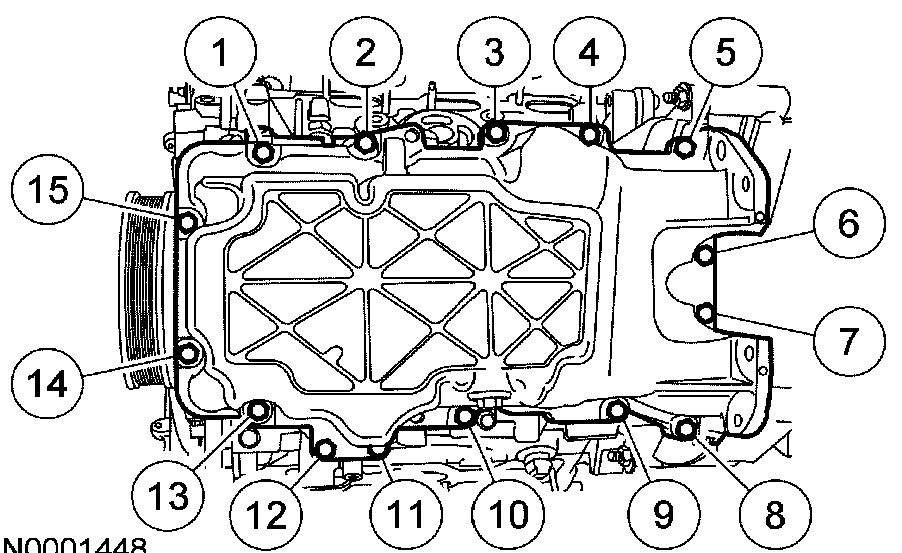Oil Pan Removal: What Parts Need to Come Off to Replace