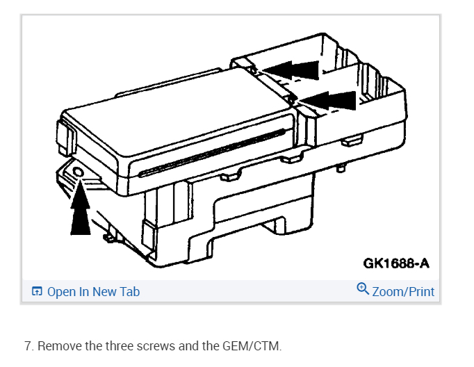 Wiper Relay Location and Replacement: Where Is the Wiper