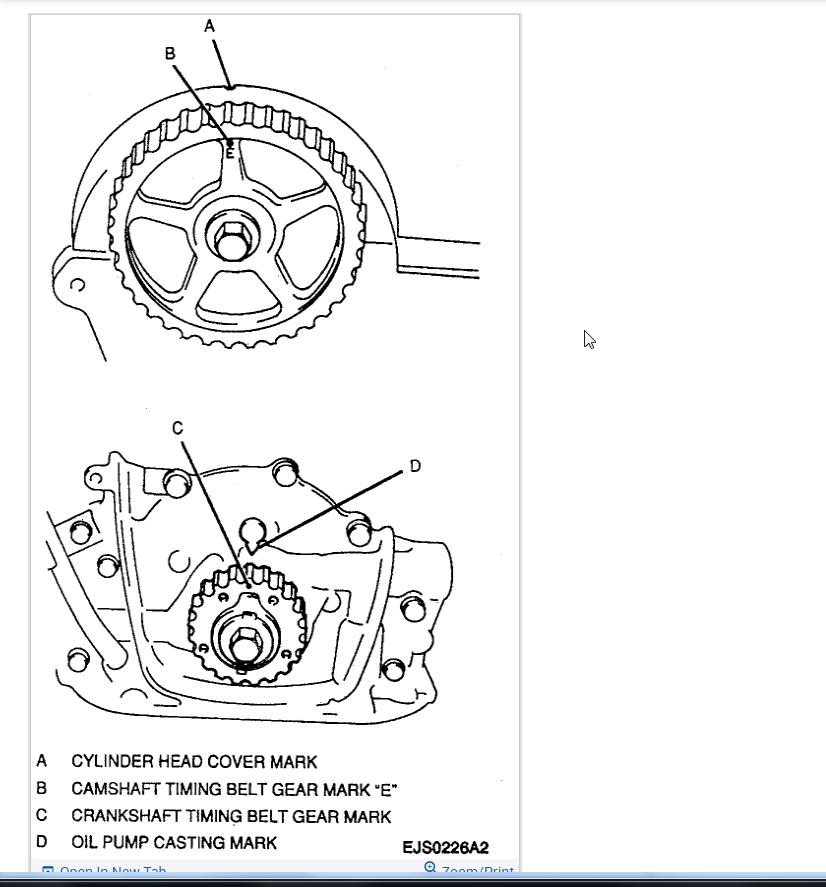 Noisy Driveshaft: Car Listed Above Has a 5 Speed Manual