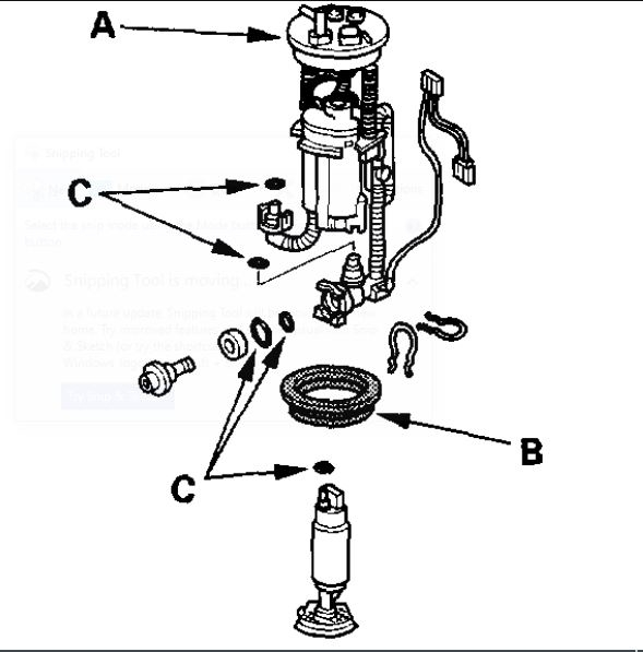 Fuel Filter Location: Where Is Fuel Filter on the Vehicle
