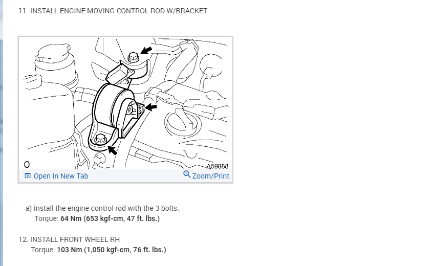 Serpentine Belt Replacement: Can You Get Me a Diagram of