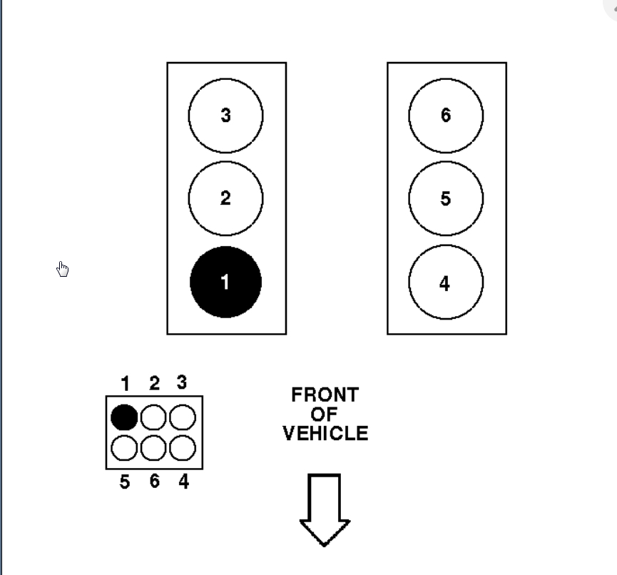 2005 Ford Mustang Engine Diagram / Ford Mustang V6 And