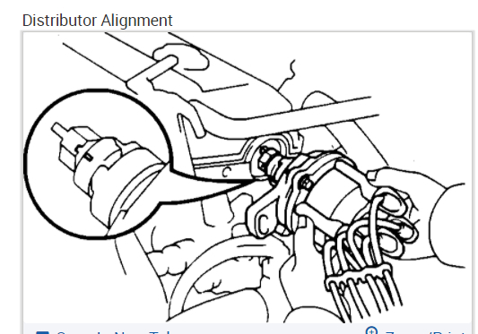 Crankshaft Position Sensor?: Turns Over Won't Start ,told