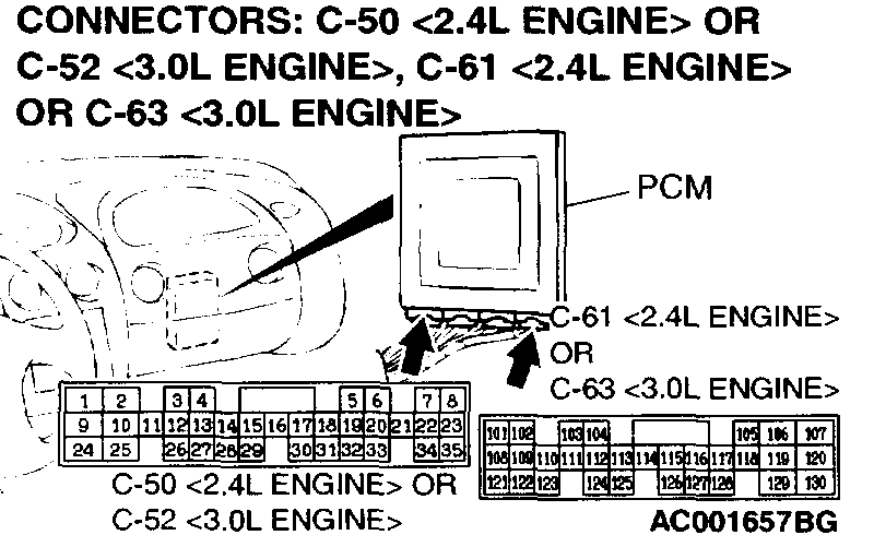 Code P0734 Transmission Shifting Problems: My Transmission