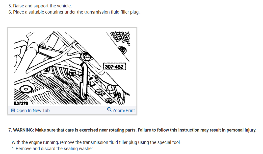Transmission Fluid Check?: I Have a XJ8 and Cannot Find