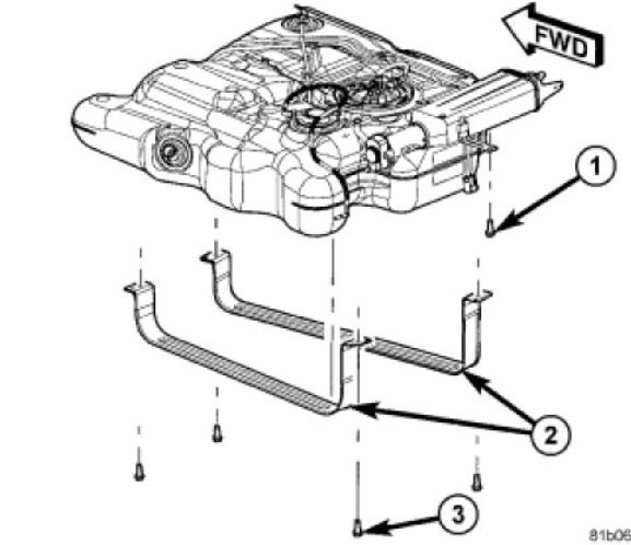 Fuel Filter Location Needed: Where Is the Fuel Filter on