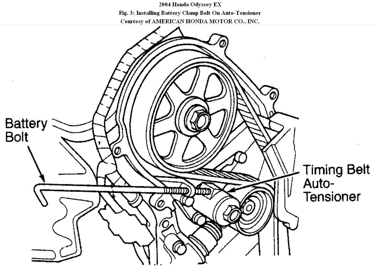 2007 honda civic serpentine belt diagram acura integra