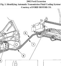 automatic ford identification transmission diagram [ 1409 x 851 Pixel ]