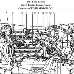 2004 Ford Focus Engine Diagram Wiring For Sony Xplod 100db 2012 Compartment