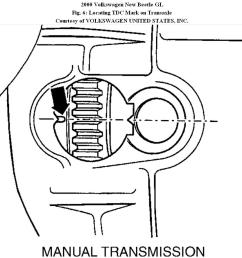 how to change the cambelt on a 2000 beetle 4 cyl 2 0litre rh 2carpros com search results for volkswagen beetle engine diagram 2001  [ 945 x 888 Pixel ]