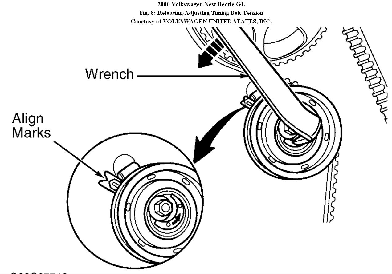 Related Vw Jetta Timing Belt Replacement