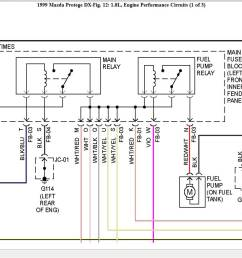 mazda fuel pump wiring wiring diagram homefuel pump relay location where is the fuel pump relay [ 1280 x 897 Pixel ]