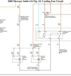 2001 mercury sable cooling fan wiring diagram wiring diagram view 2001 mercury sable cooling fan wiring diagram [ 1285 x 864 Pixel ]