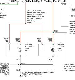 2001 mercury sable cooling fan wiring diagram wiring diagram view 2001 mercury sable cooling fan wiring diagram [ 1263 x 873 Pixel ]