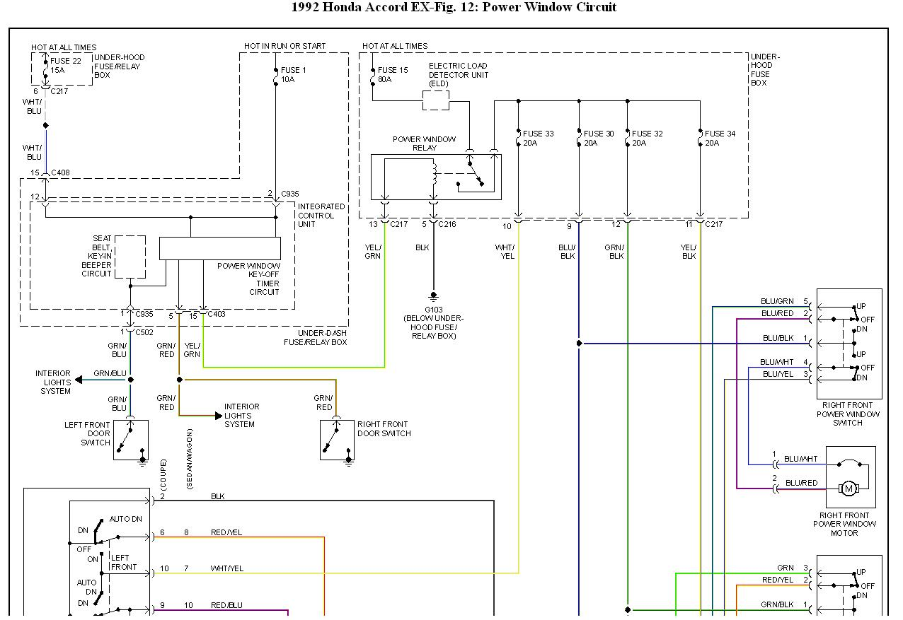hight resolution of  power window fuses for battery voltage images click to enlarge