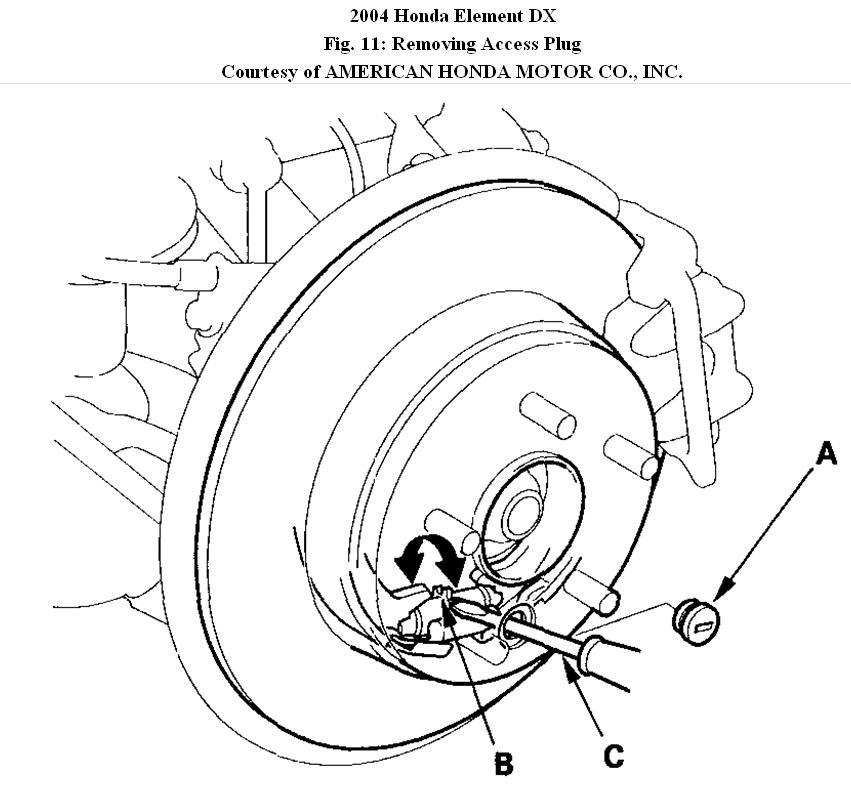 Emergency Brake: How Do I Tighten My Emergency Brake?