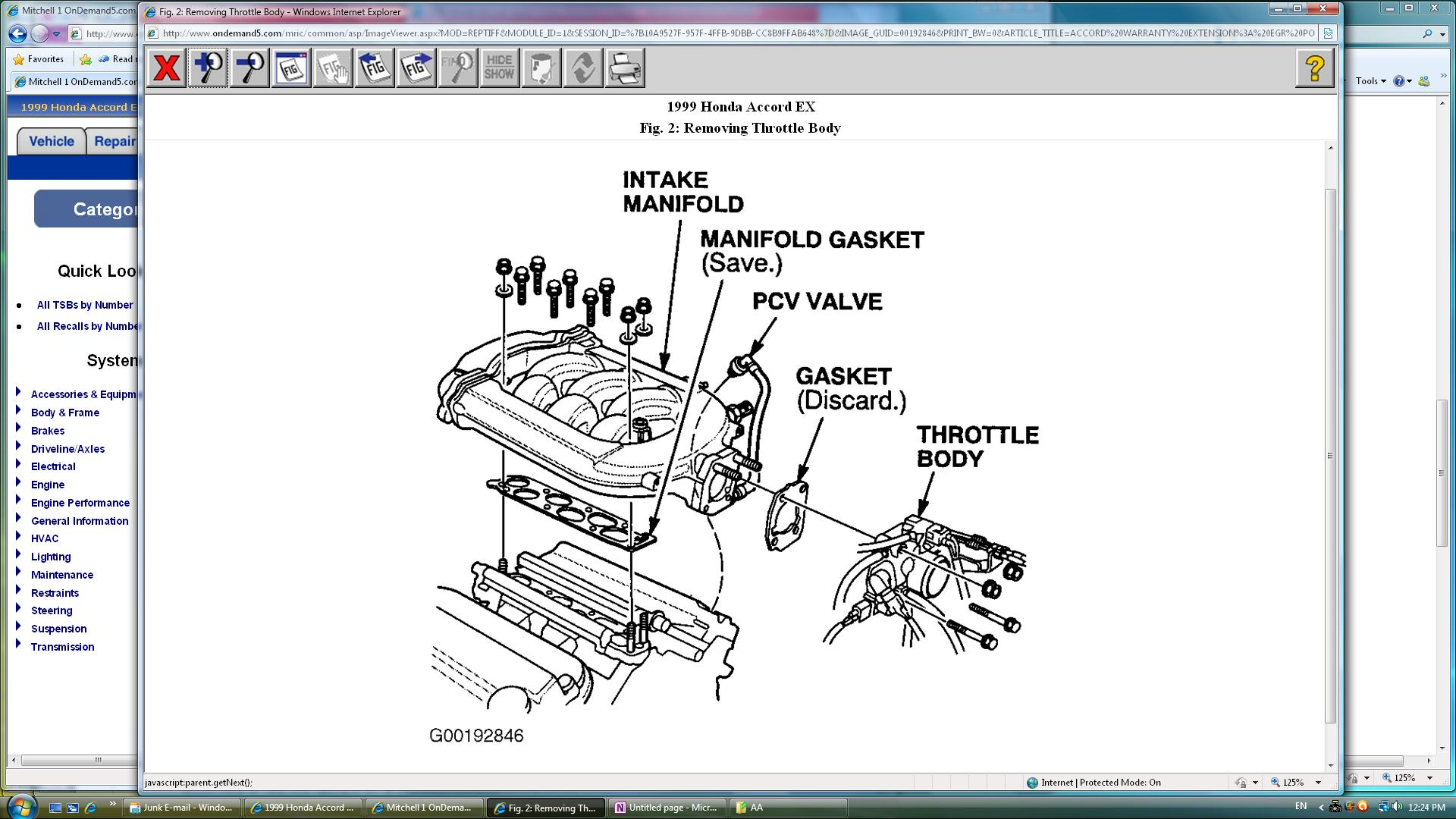 hight resolution of 1999 honda accord upper intake manifold diagram engine1999 accord engine diagram 15