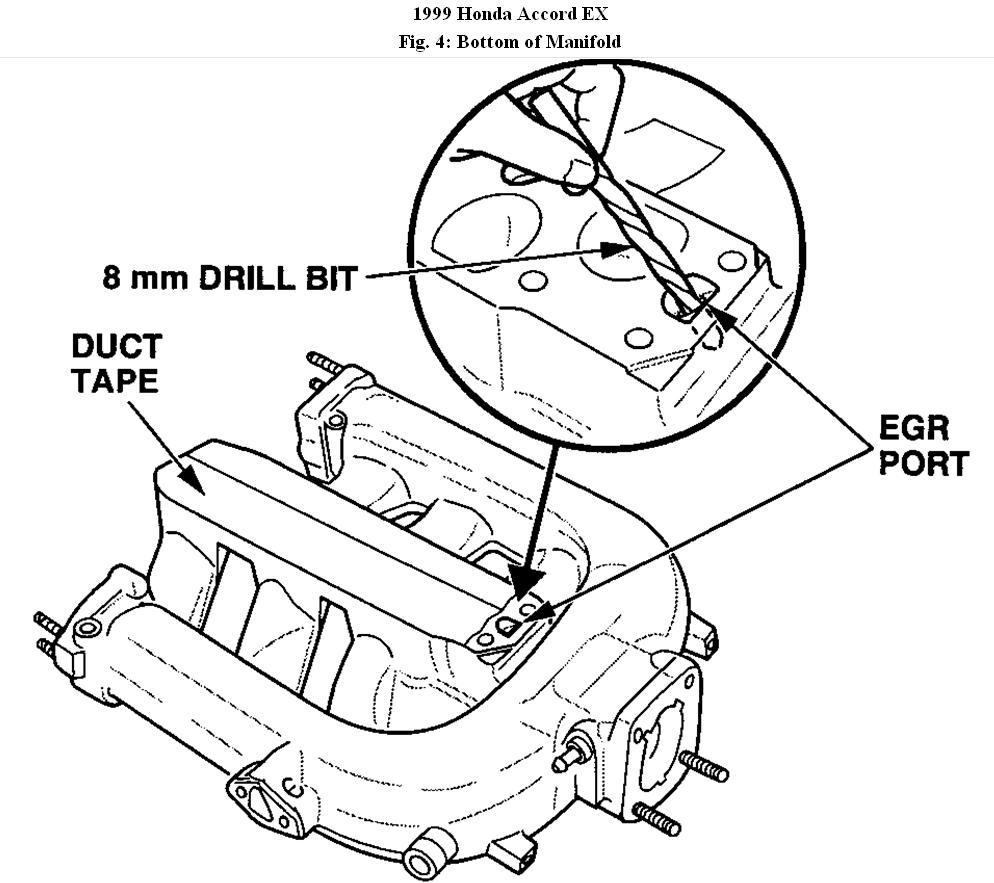 Service manual [How To Clean 1999 Honda Accord Throttle