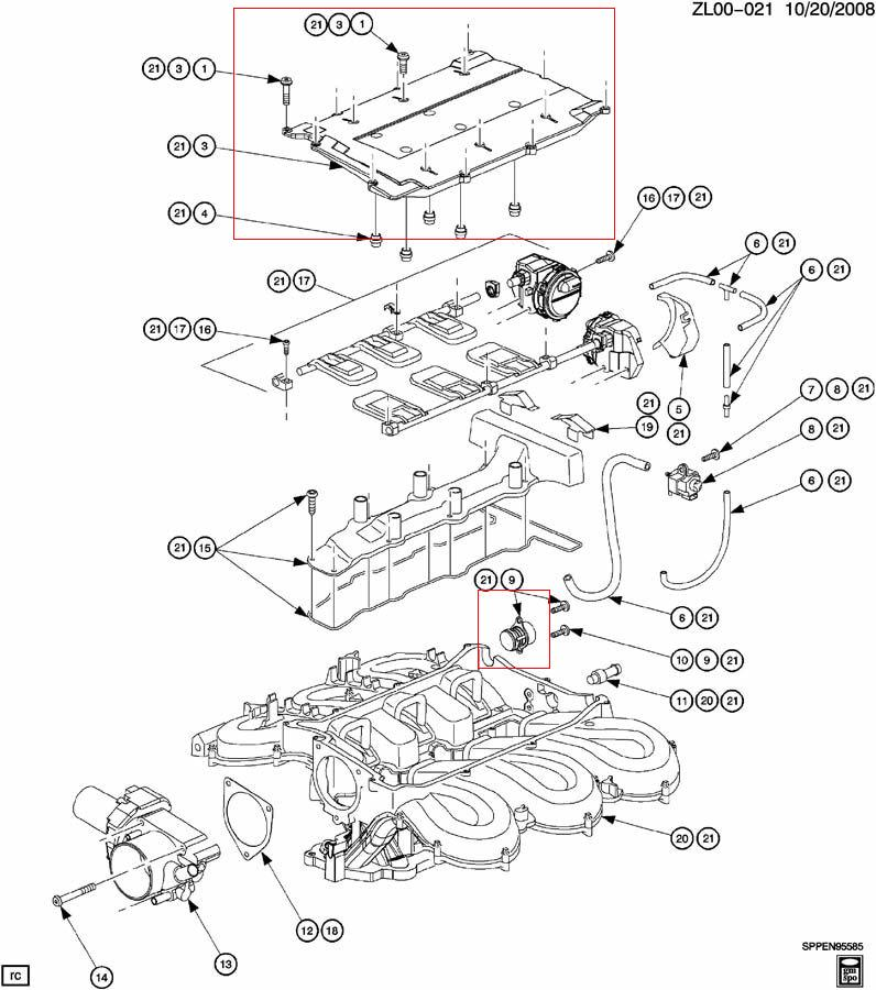2002 saturn vue vacuum diagram