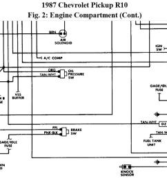 fuel pump relay wiring diagram for 1987 chevy van free vehicle rh addone tw 1989 gmc 1987 chevy brake light  [ 1437 x 676 Pixel ]
