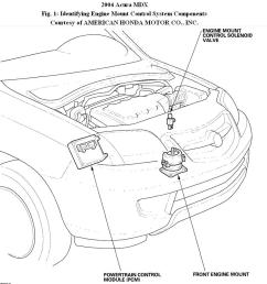 acura mdx engine diagram free vehicle wiring diagrams [ 988 x 888 Pixel ]