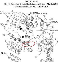 engine diagram for mazda 6 v6 3 0 dohc data diagram schematic 2004 mazda 6 3 [ 995 x 877 Pixel ]
